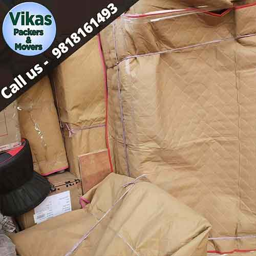 Packers and Movers Company in Noida