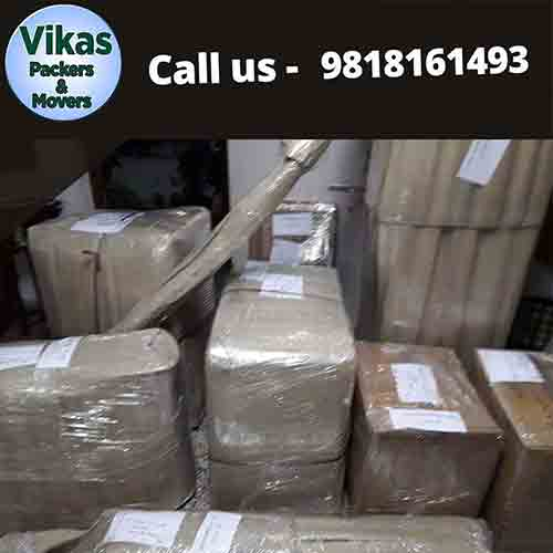 Packing & Moving Services Noida